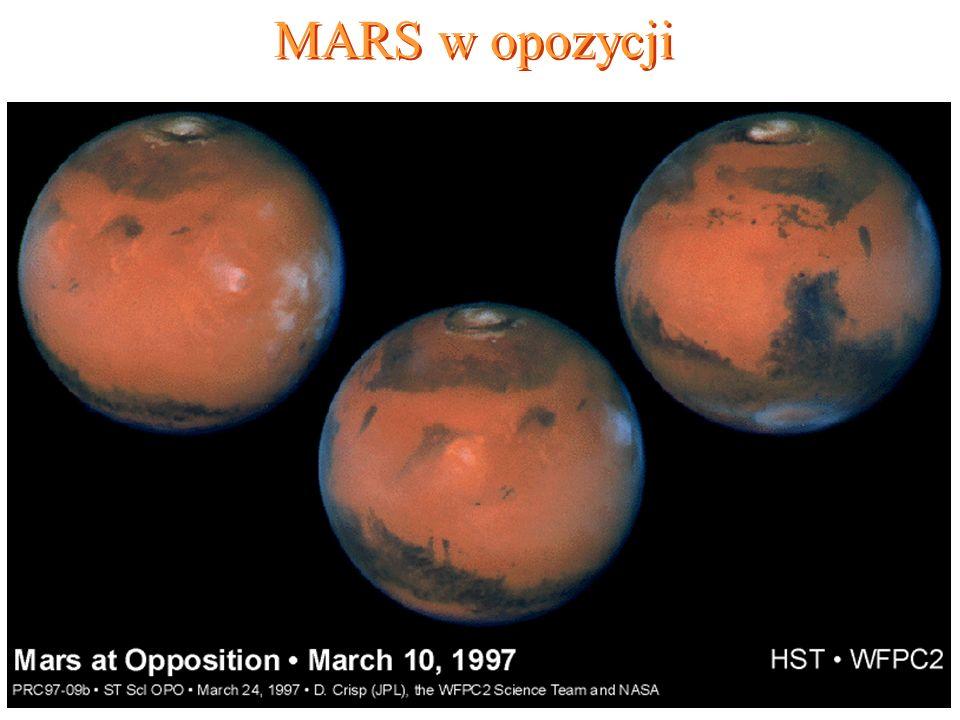 73 MARS w opozycji