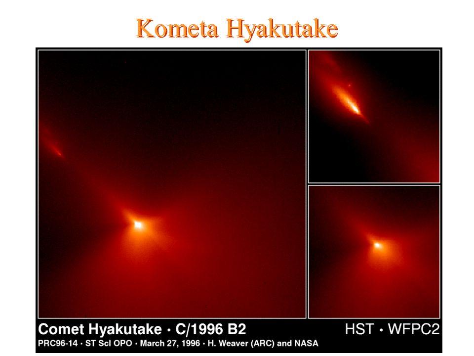 83 Kometa Hyakutake