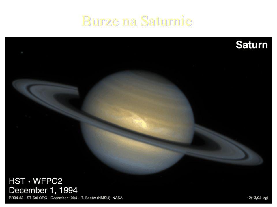 91 Burze na Saturnie