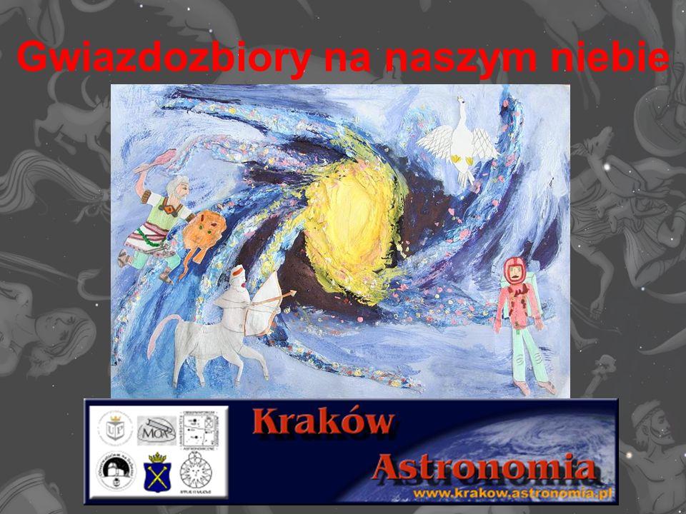 Ekliptyka i Znaki Zodiaku