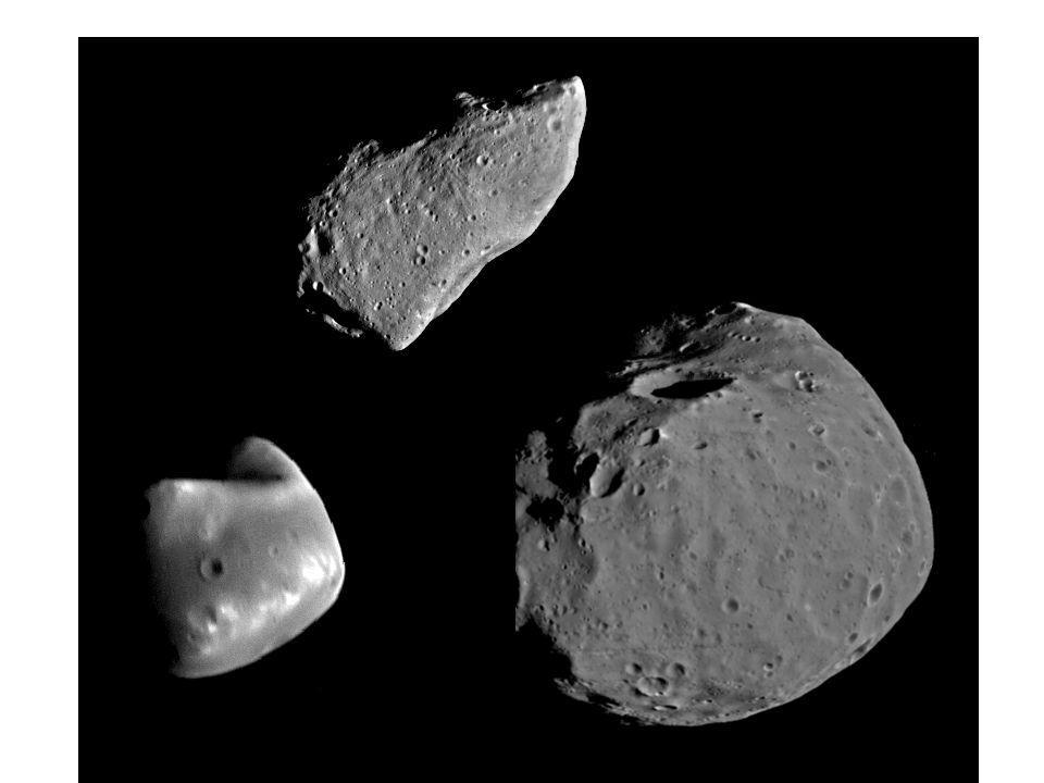 Gaspra, jeden z kraterów ma nazwę Krynica Gaspra
