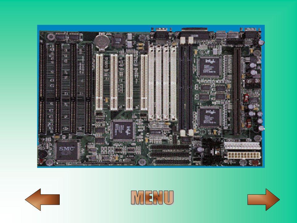 W strukturze mikroprocesora wyróżnia się następujące elementy: -Układ przechowujący kolejkę instrukcji -Urządzenie sterujące wykonywaniem instrukcji -Urządzenie arytmetyczno-logiczne -Zespół rejestrów -Zespół rejestrów segmentowych -Specjalnego przeznaczenia rejestr IP -Rejestr flagowy