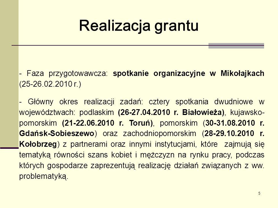 16 Dzi ę kuj ę za uwag ę b.szurminski@up.gov.pl www.up.gov.pl/pokl/?pageid=75 tel. (89) 522 79 55