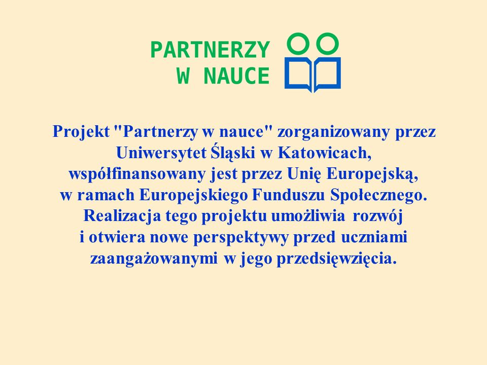 opracowany został jako odpowiedź Uniwersytetu Śląskiego w Katowicach na misję własną, jako ośrodka wiedzy otwartego dla wszystkich.