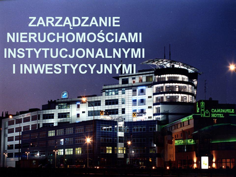 371 Koszty 1 rokczas Koszty zarządzania nieruchomością