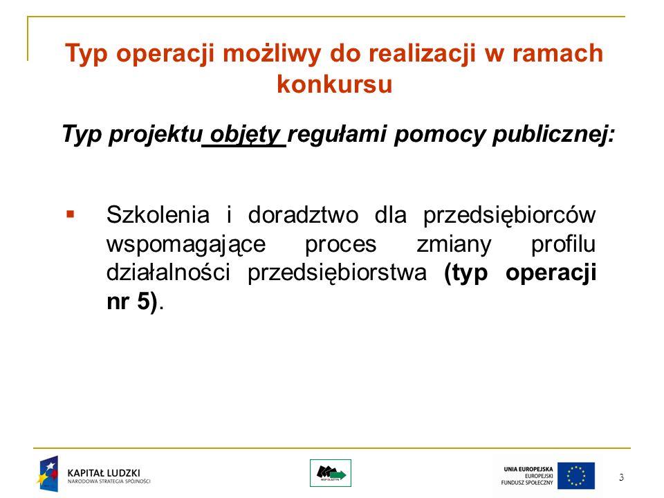 14 Dziękuję za uwagę Wojewódzki Urząd Pracy w Olsztynie ul.