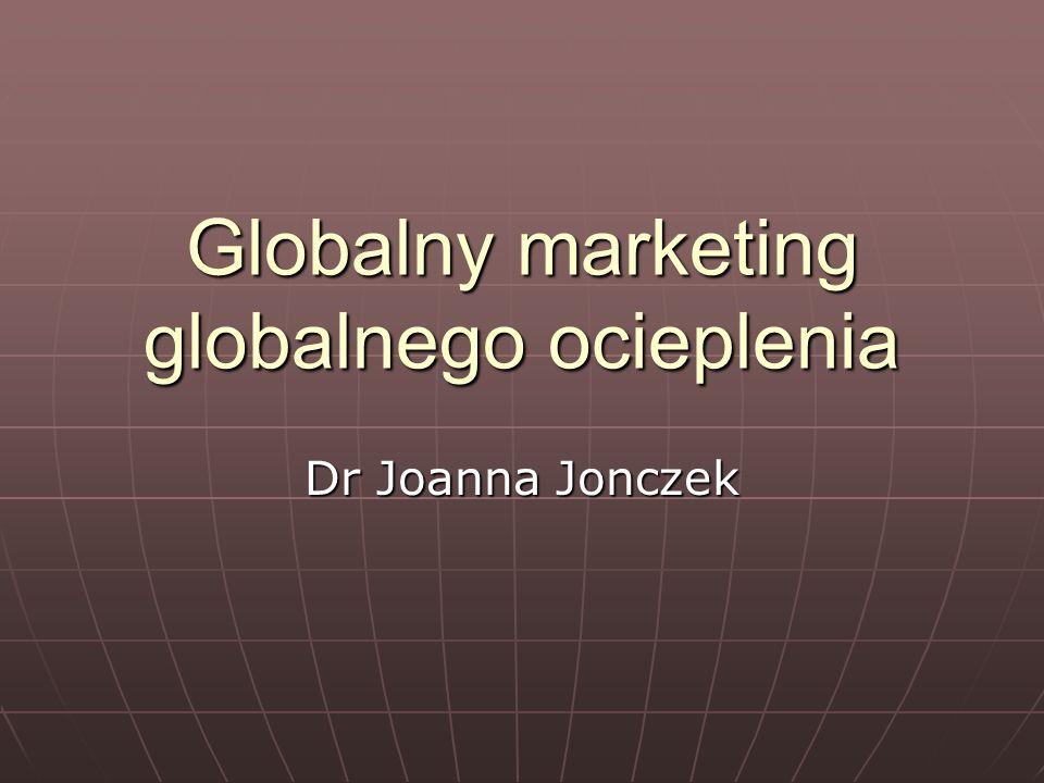 MARKETING MIĘDZYNARODOWY I GLOBALNY (oprac.A.