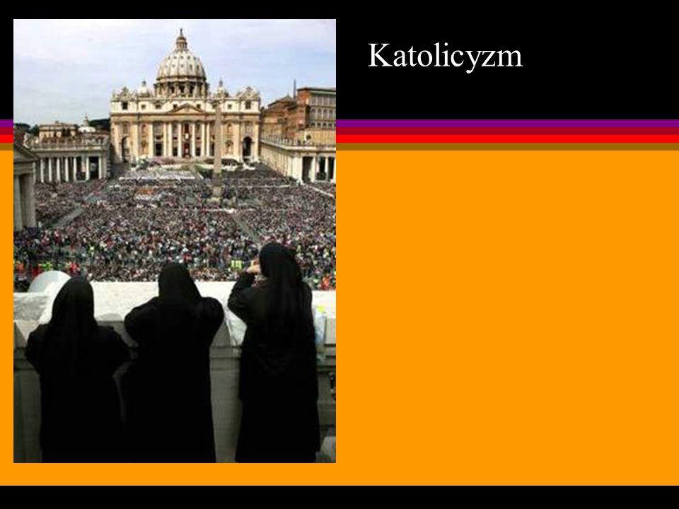 Katolicyzm