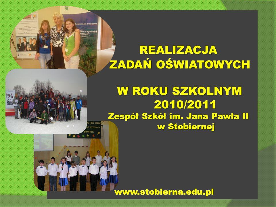 KOLONIA W DĘBNICY KASZUBSKIEJ 13 – 22 lipca 2011