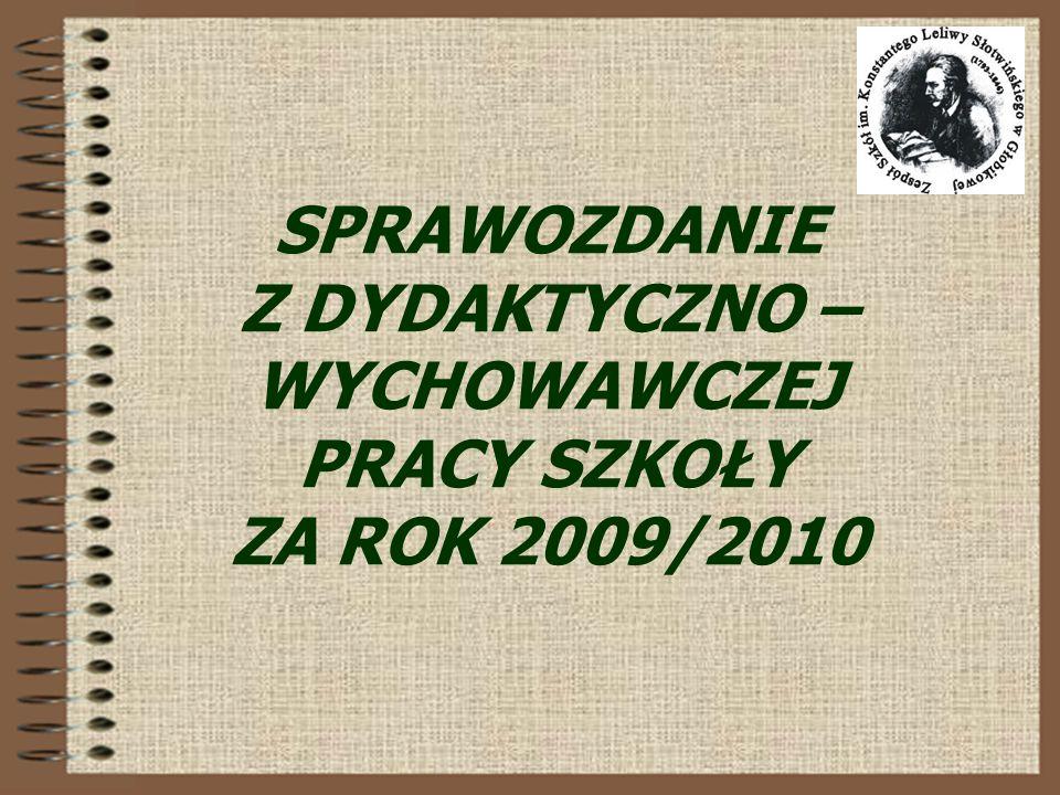 Wymiana młodzieży: Gimnazjum w Rudkach Ukraina, Zespół Szkół Ogólnokształcących im.