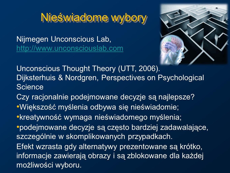 Skąd wiem o sobie.Część to obserwacja skutków mojego działania, korelacja ruchu i percepcji.