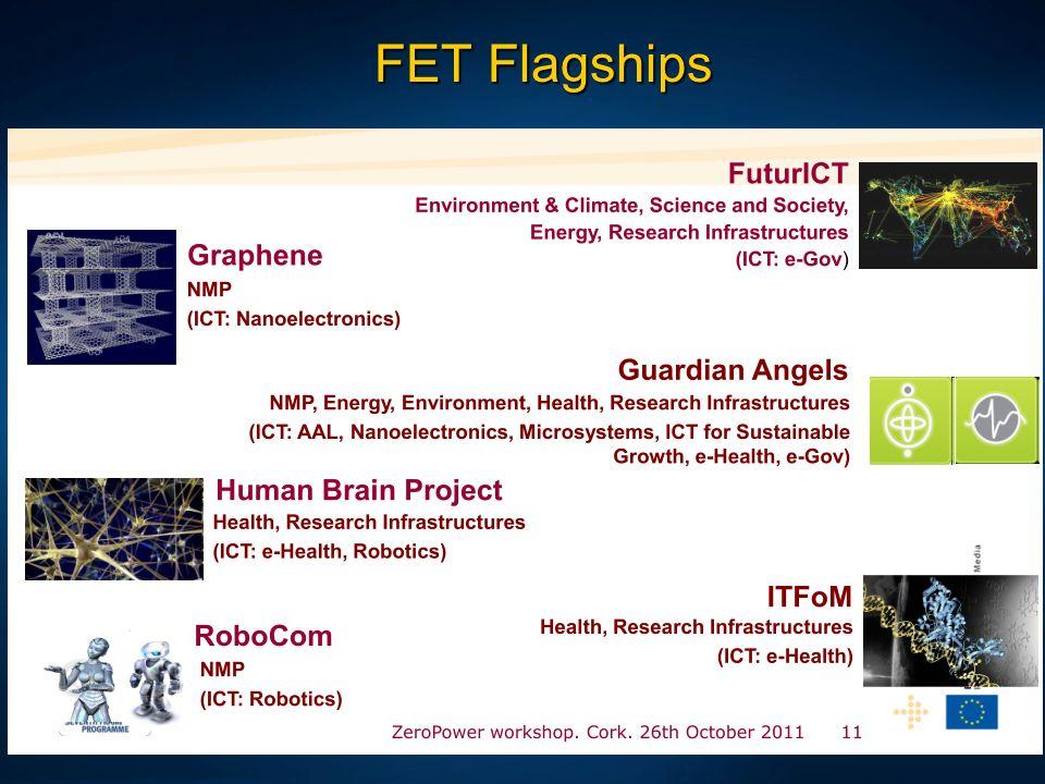 FET Flagships