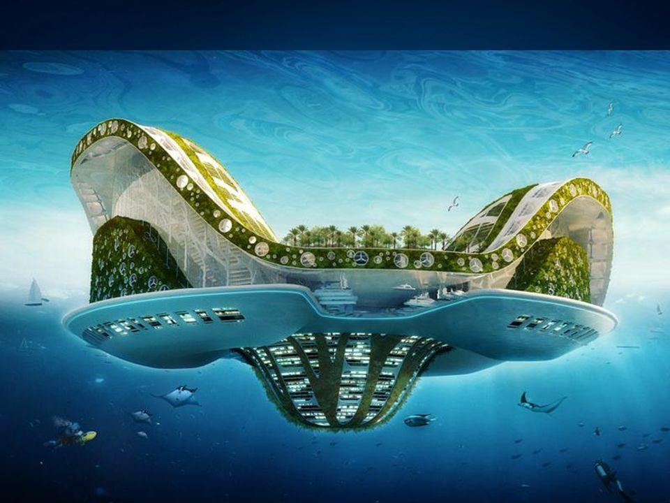 Tianjin Eco City (Chiny-Singapur) Największe eko-miasto świata (~350.000).