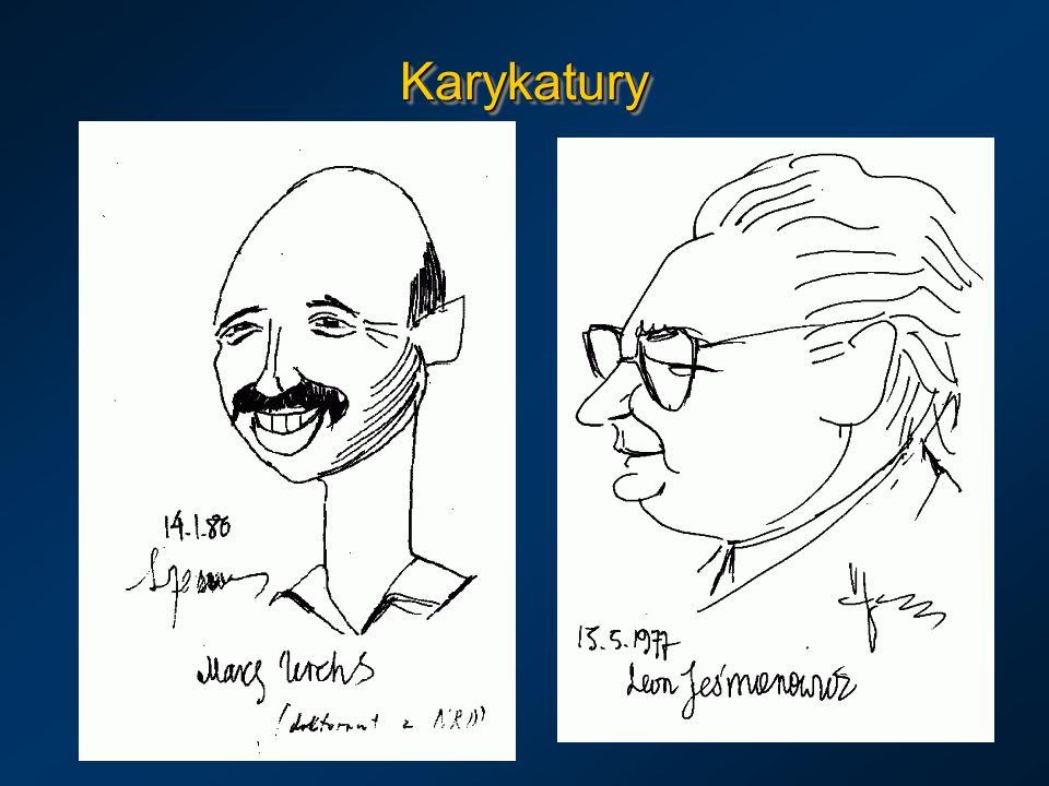 KarykaturyKarykatury