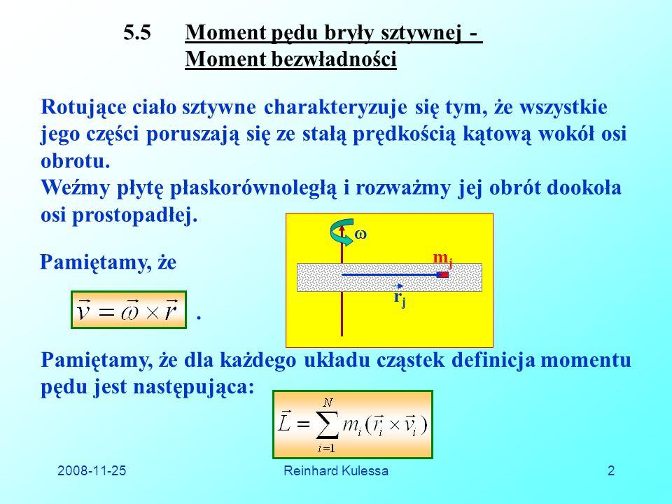 2008-11-25Reinhard Kulessa13 Dalej otrzymujemy,. Spełnione są następujące zależności;, więc (5.20).