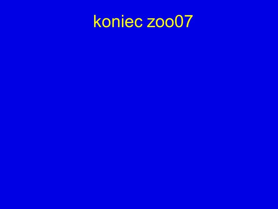 koniec zoo07