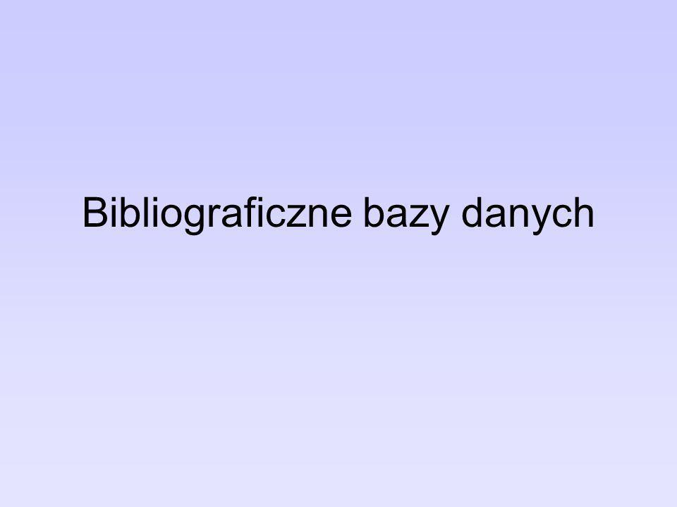 Jak zdobyć pełny tekst artykułu.czasopismo udostępnia publikacje w Internecie.