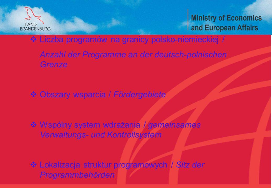 Brandenburg Ministry for Economic and European Affairs 7 Dziękuję za uwagę / Danke für Ihre Aufmerksamkeit Marko Buchta Ministerium für Wirtschaft und Europaangelegenheiten des Landes Brandenburg