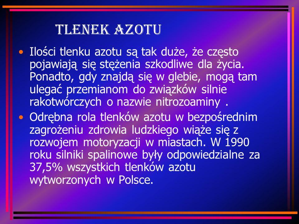 Tlenek węgla Tlenek w ę gla - czad - jest ś mierteln ą trucizn ą dla organizmu człowieka.