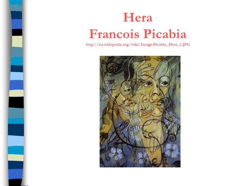 Hera Francois Picabia http://en.wikipedia.org/wiki/Image:Picabia_Hera_2.JPG