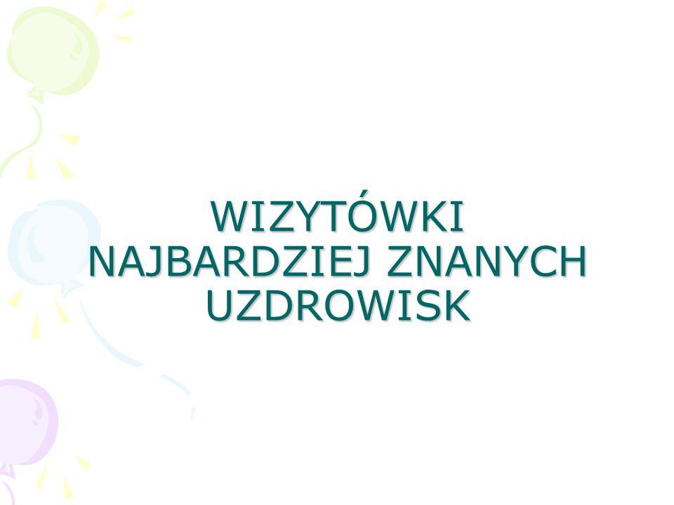 Lądek Zdrój Dom Zdrojowy Wojciech z pijalnią wód