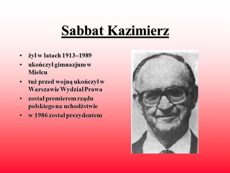 Raczyński Edward żyłżył w latach 1891–1993 dyplomata,dyplomata, polityk 1934–19451934–1945 – ambasador RP w Wielkiej Brytanii 1941–19431941–1943 – min