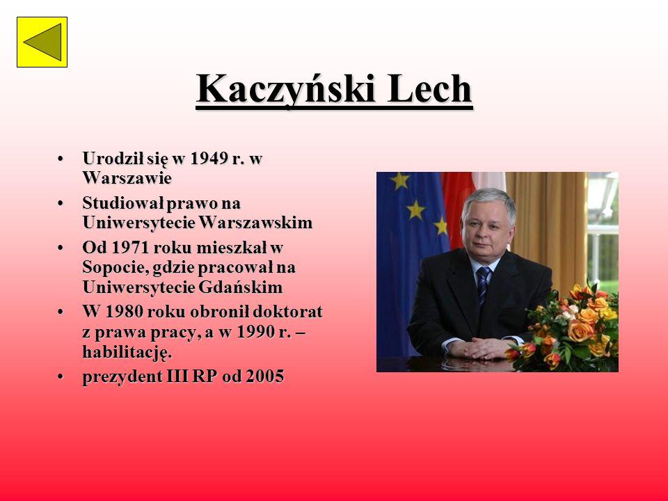 Kwaśniewski Aleksander urodzonyurodzony w 1954 roku redaktorredaktor naczelny tygodnika Itd oraz Sztandaru Młodych przewodniczącyprzewodniczący SdRP K