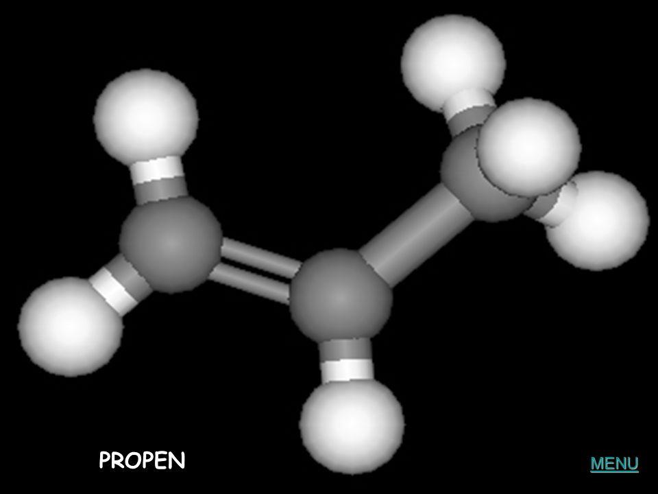 Właściwości węglowodorów nienasyconych reakcję przyłączeniową reakcję przyłączeniowąWykazują reakcję przyłączeniowąreakcję przyłączeniową Zawierają wi