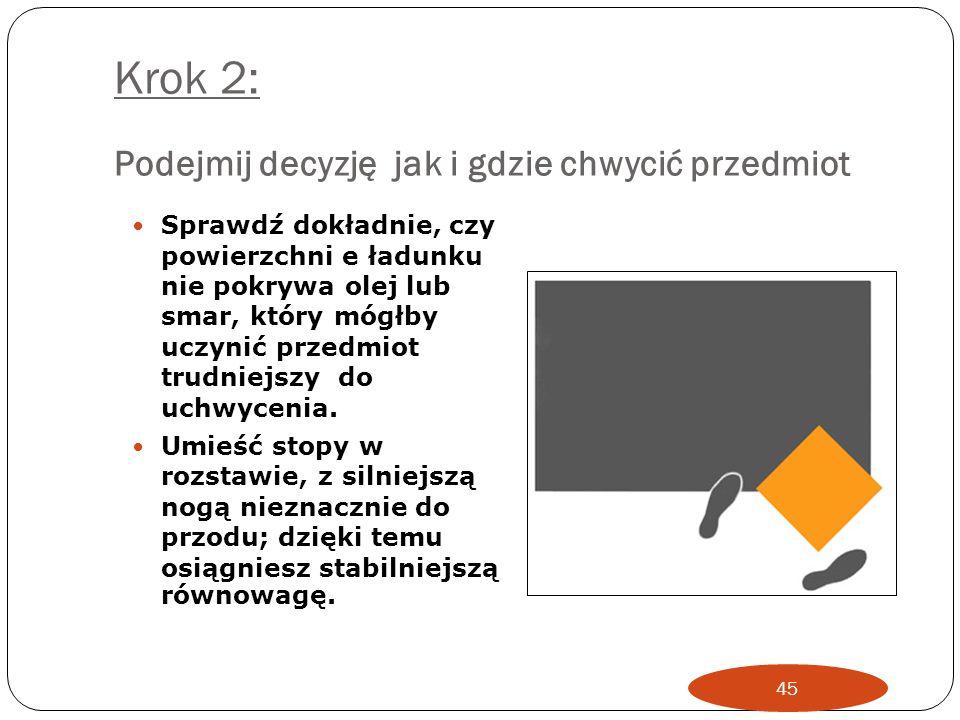 Krok 1: Zidentyfikować obiekt, który masz przenosić: dokąd musisz przenieść ładunek? czy jego zawartość można usunąć dla obniżenia wagi? czy potrzebuj