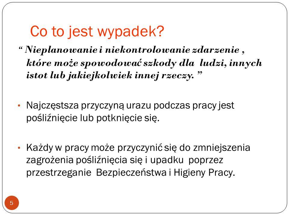 2. Accident Prevention