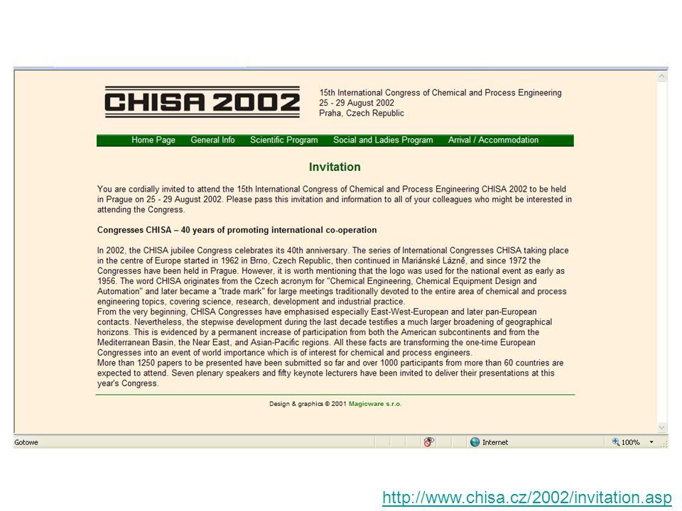 http://www.chisa.cz/2002/invitation.asp