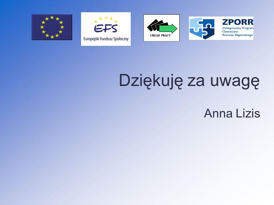 Schemat przepływu informacji o nieprawidłowościach Komisja Europejska Generalny Inspektor Kontroli Skarbowej Instytucja Zarządzająca Instytucja Pośred