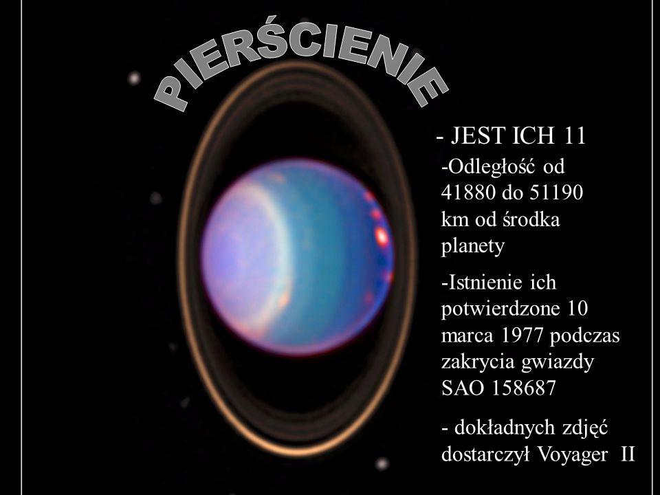 Magnetosfera, tworząca małe zorze polarne!
