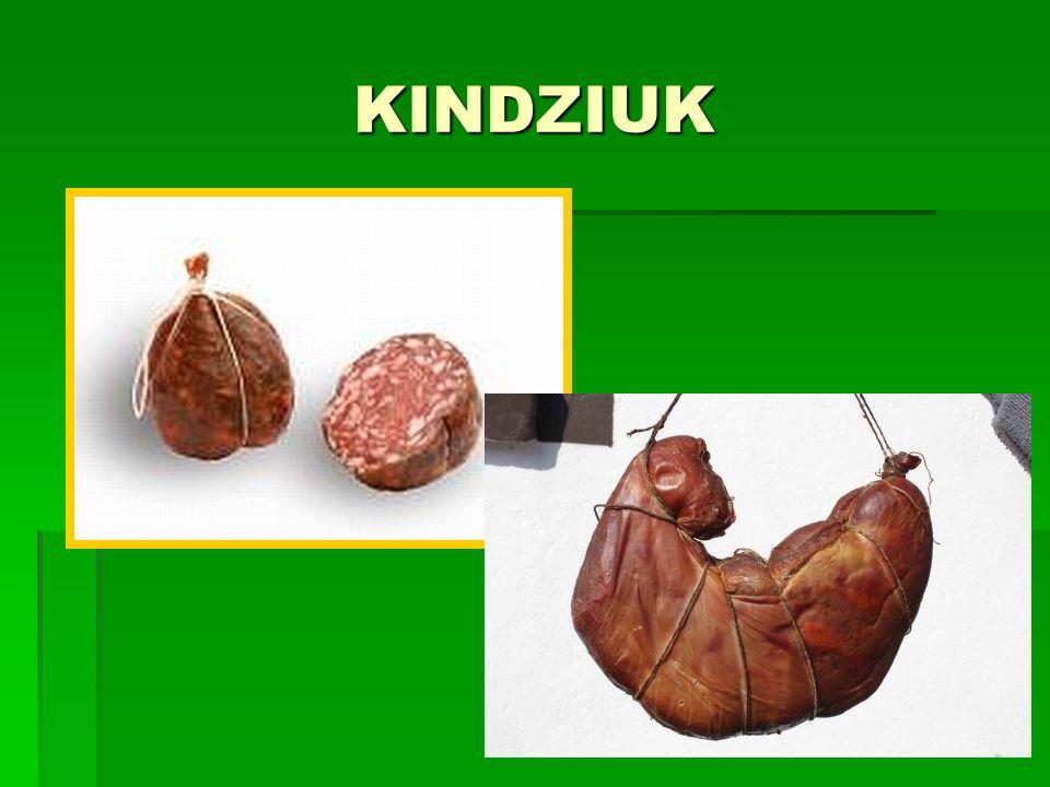 KINDZIUK
