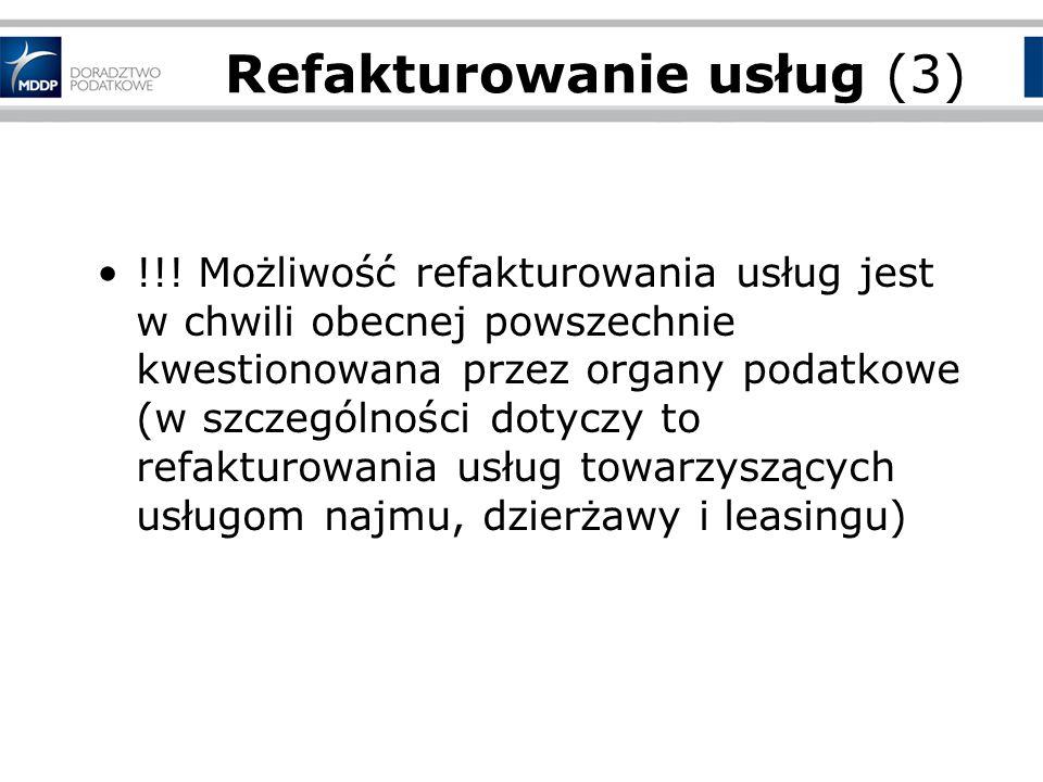 Ewidencja i obowiązki sprawozdawcze (2) CD: Art.100.
