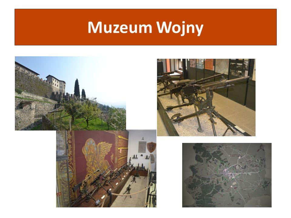 Muzeum Wojny