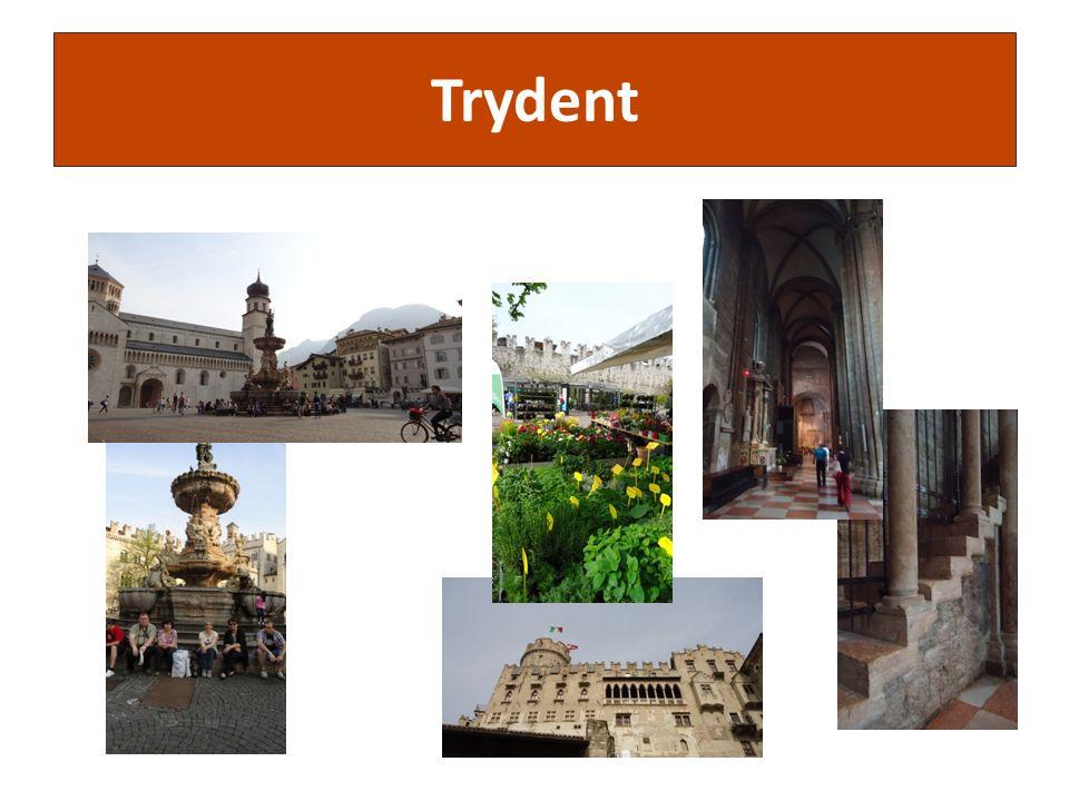Trydent