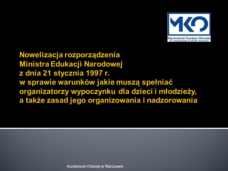 12 Kuratorium Oświaty w Warszawie