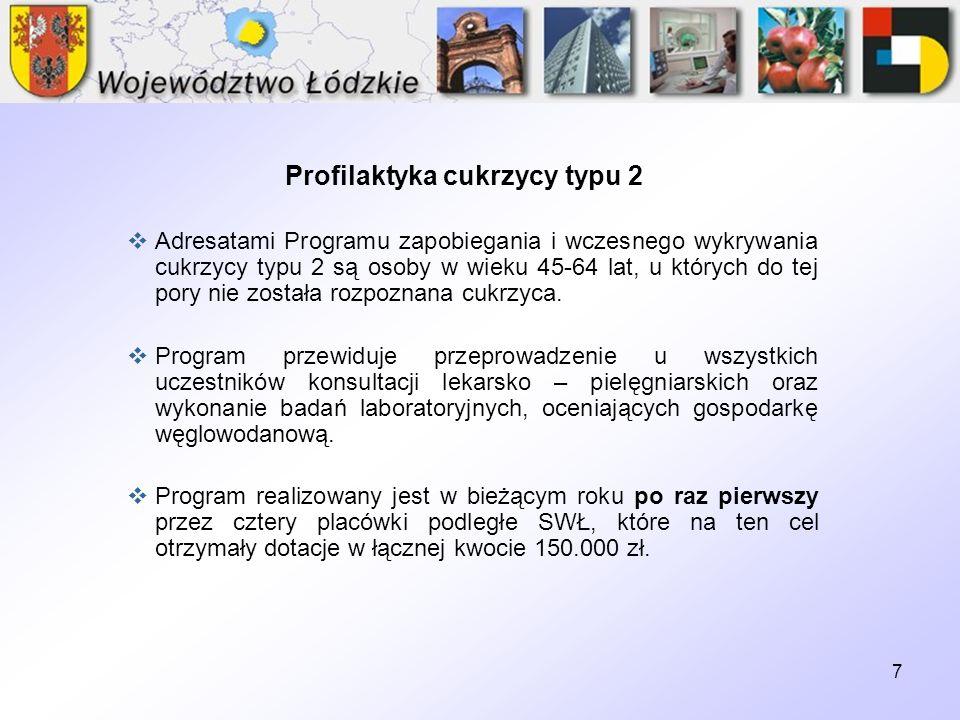 8 Od początku realizacji Programu do 31 sierpnia br.