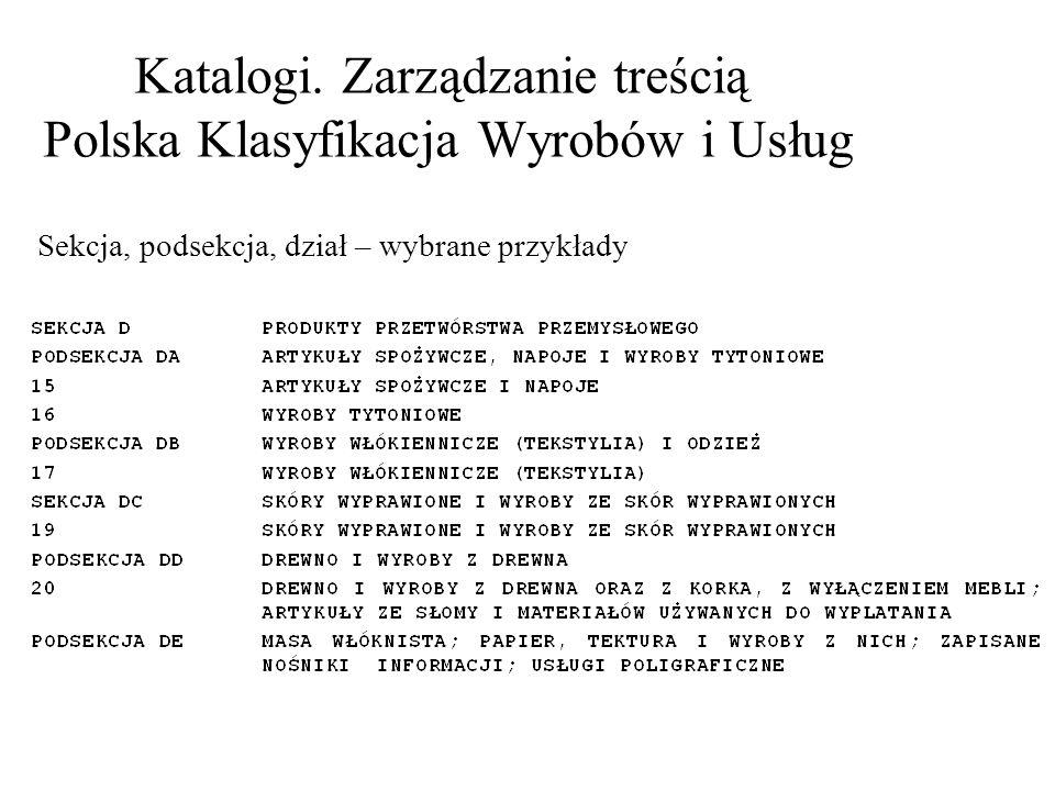 Katalogi.