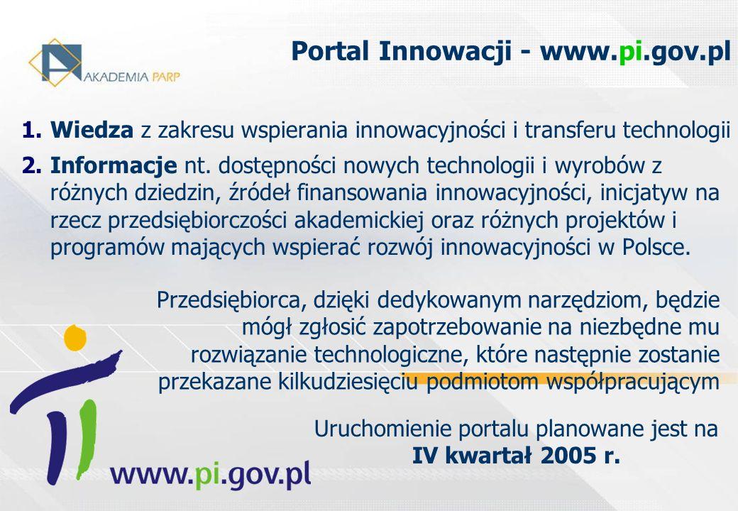 SPO WKP Działanie 1.1 – Wzmocnienie instytucji wspierających działalność przedsiębiorstw (KSU/KSI) Działanie 1.2 – Poprawa dostępności do zewnętrznego finansowania inwestycji przedsiębiorstw Działanie 2.1 – Wzrost konkurencyjności MSP poprzez doradztwo Działanie 2.3 – Wzrost konkurencyjności MSP poprzez inwestycje SPO RZL Działanie 2.3 – Rozwój kadr nowoczesnej gospodarki – schemat A – doskonalenie umiejętności i kwalifikacji kadr Działanie 2.3 – Rozwój kadr nowoczesnej gospodarki – schemat B - promocja rozwiązań systemowych w zakresie potencjału adaptacyjnego i gospodarki opartej na wiedzy Instytucja Wdrażająca: POLSKA AGENCJA ROZWOJU PRZEDSIĘBIORCZOŚCI Sektorowe Programy Operacyjne (SPO)