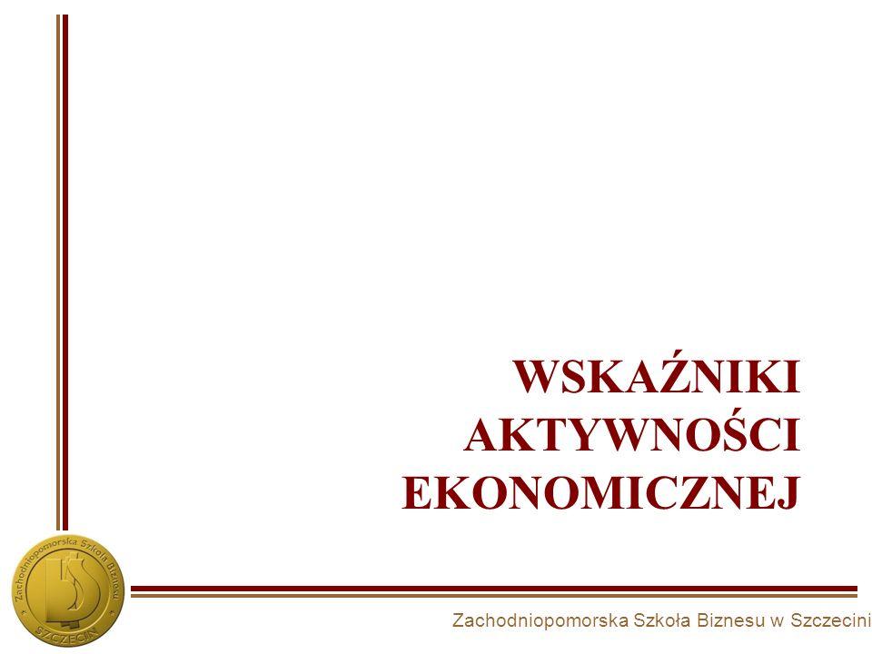 Współczynnik aktywności zawodowej obywateli UE 27 i UE 15 w latach 1997–2007