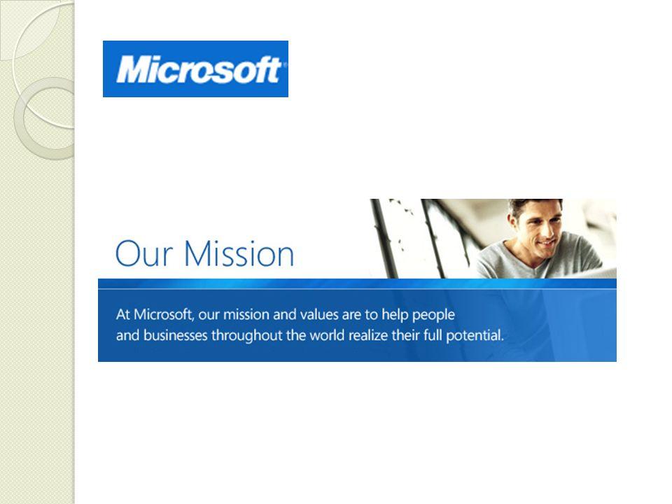 Przykłady misji – motywy inspirujące