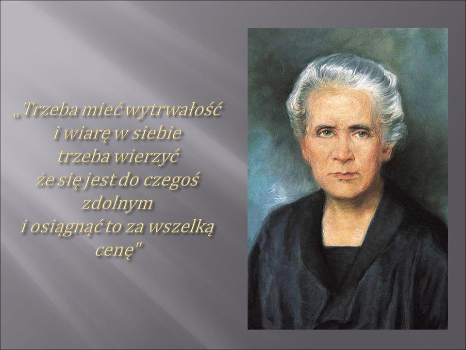 Urodzona 7 listopada 1867 roku w Warszawie, zmar ł a 4 lipca 1934 w Passy.