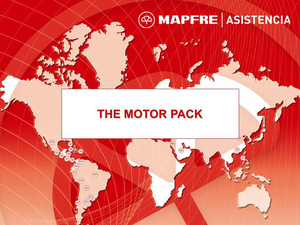 THE MOTOR PACK