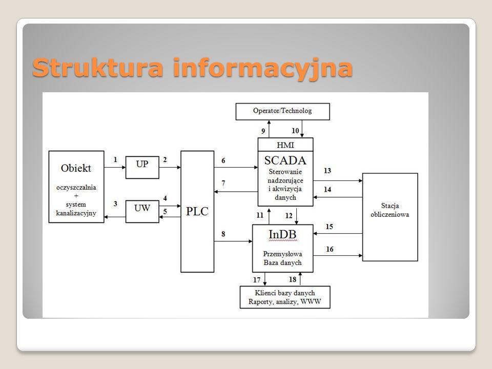 Struktura informacyjna