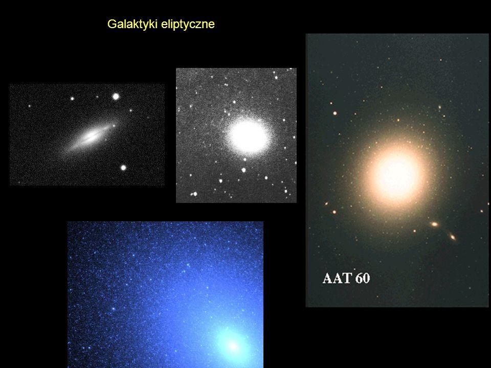 Galaktyki eliptyczne