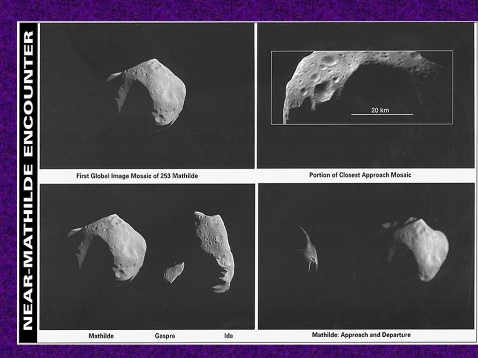 65 milionów lat temu – zagłada dinozaurów Warstwa irydowa w skałach