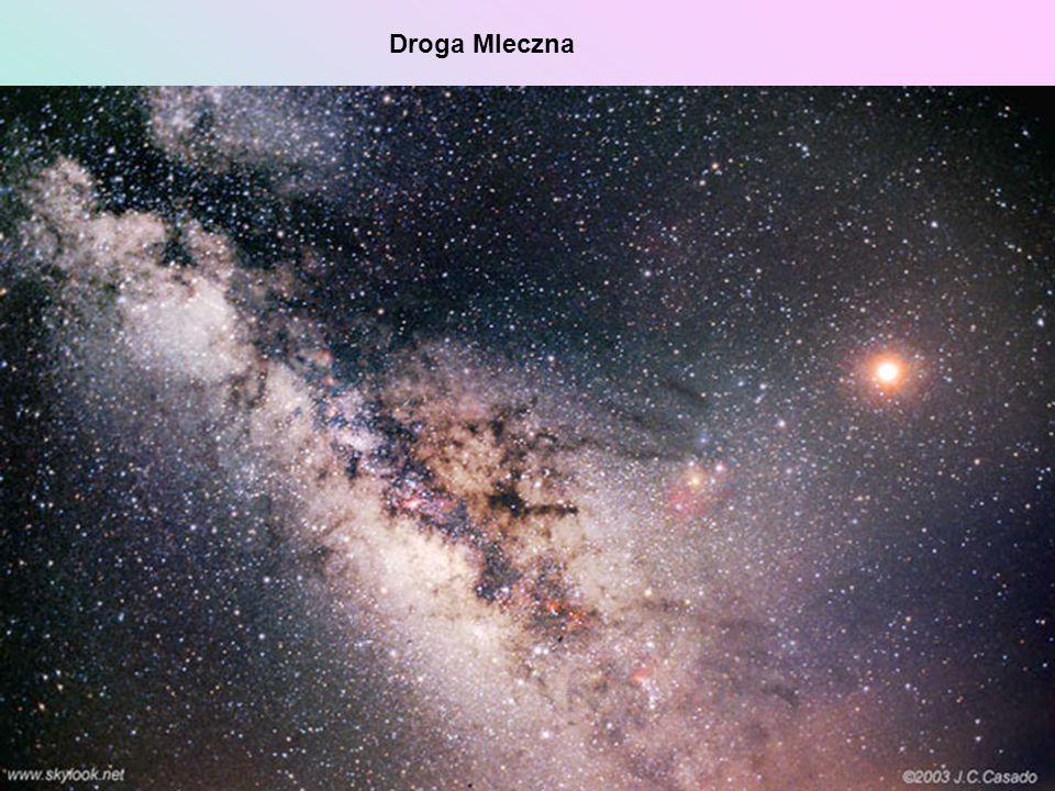 Wielkość i kształt Galaktyki Bessel (1784-1846) Zastosował paralaksę do pomiarów w Kosmosie (gwiazda 61Cyg – 0.3 sek łuku 10 km) 14 Rozmiary Galaktyki: do 1600 – zbiór gwiazd (Galileusz) 1750 – dysk (I.
