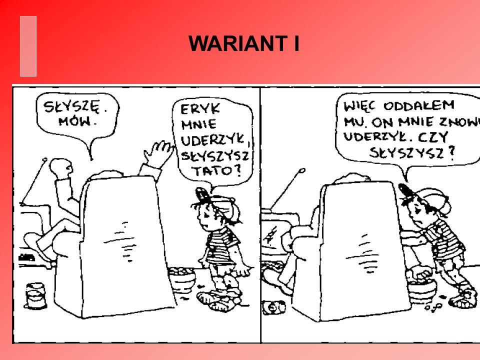 WARIANT I